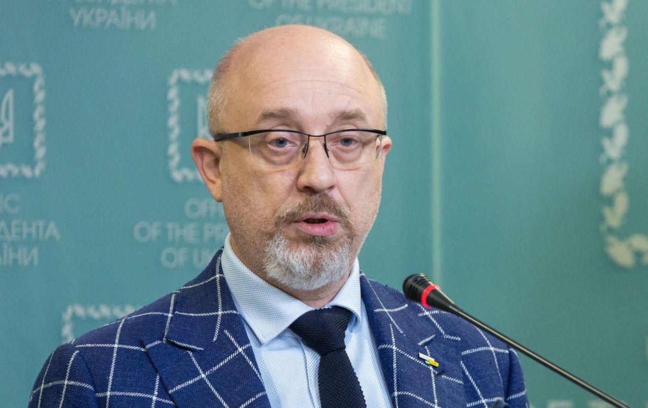 Украина предложит процедуру подтверждения актов на оккупированных территориях, - Резников