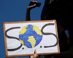 Изменение климата: мировые лидеры собираются на онлайн-саммит