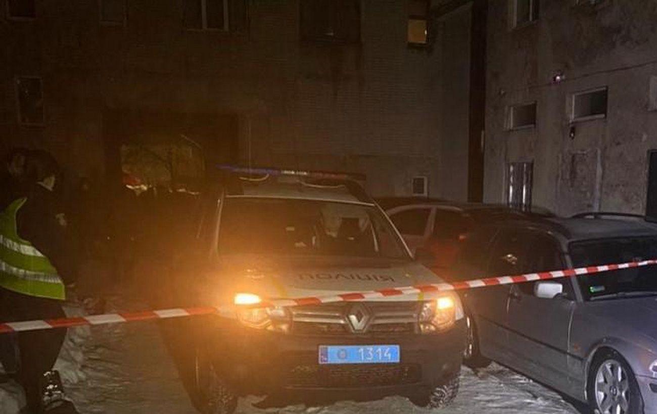 В Дрогобыче у мужчины в руках взорвалась граната, есть погибшие
