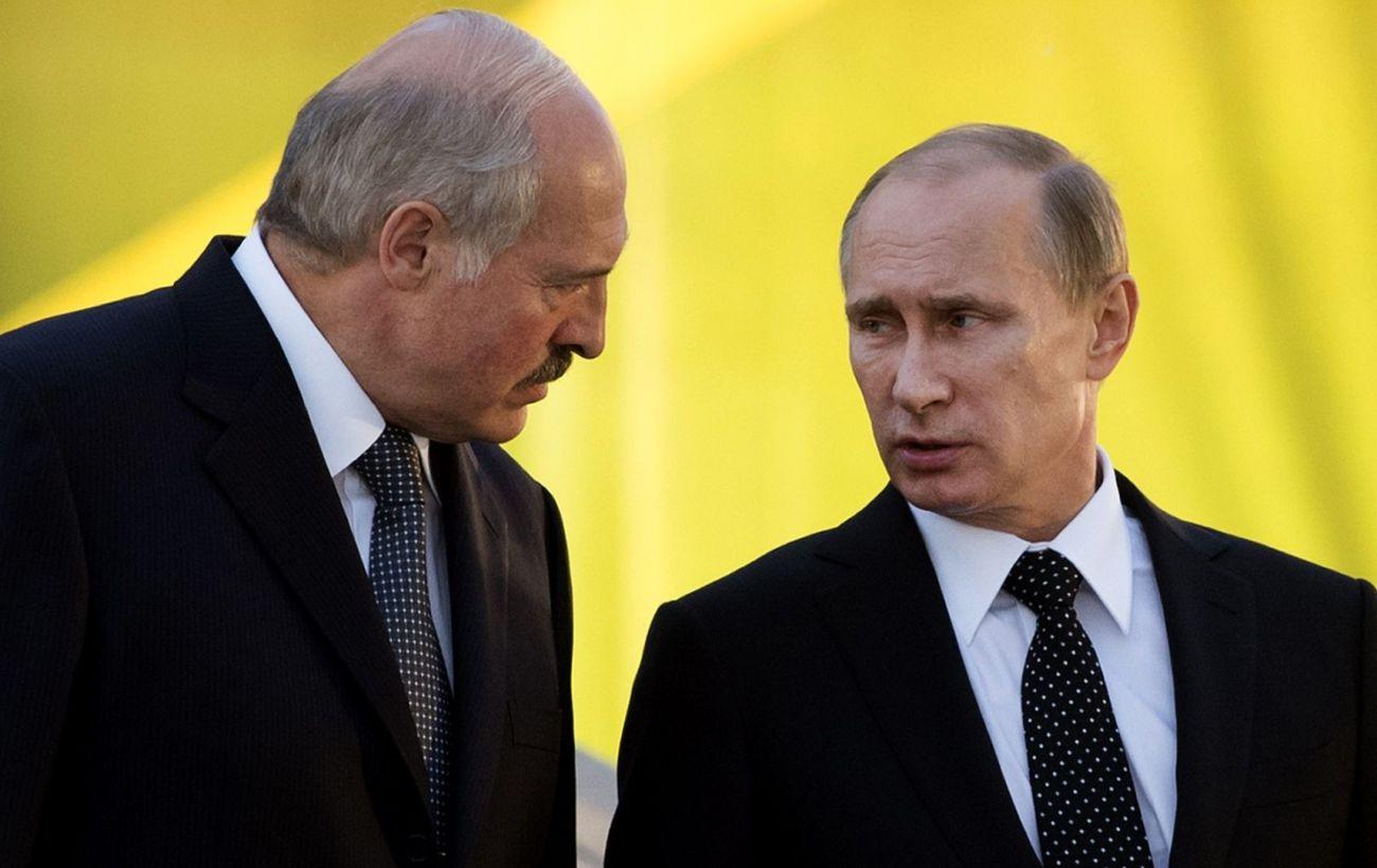 Антирейтинг доверия украинцев возглавили Путин и Лукашенко