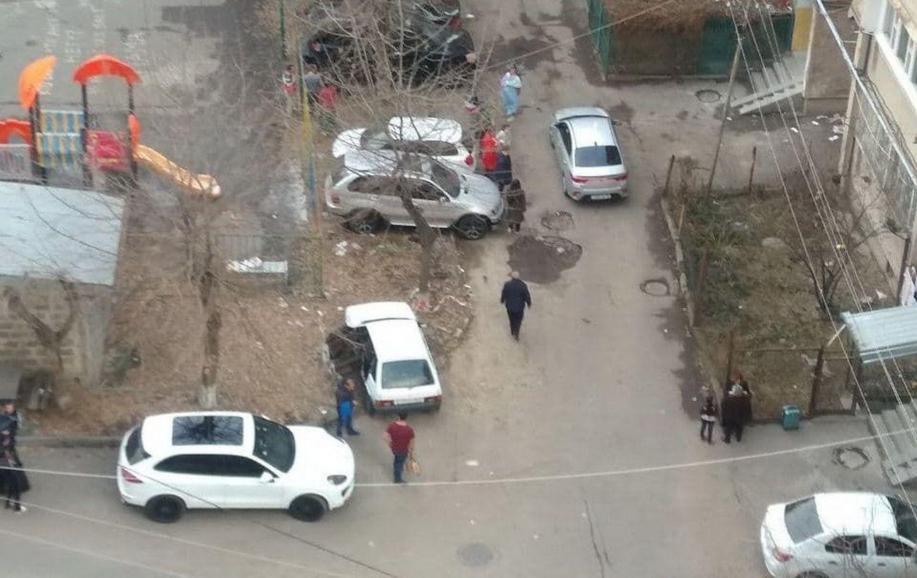 В Армении произошло землетрясение, в Ереване проблемы со связью