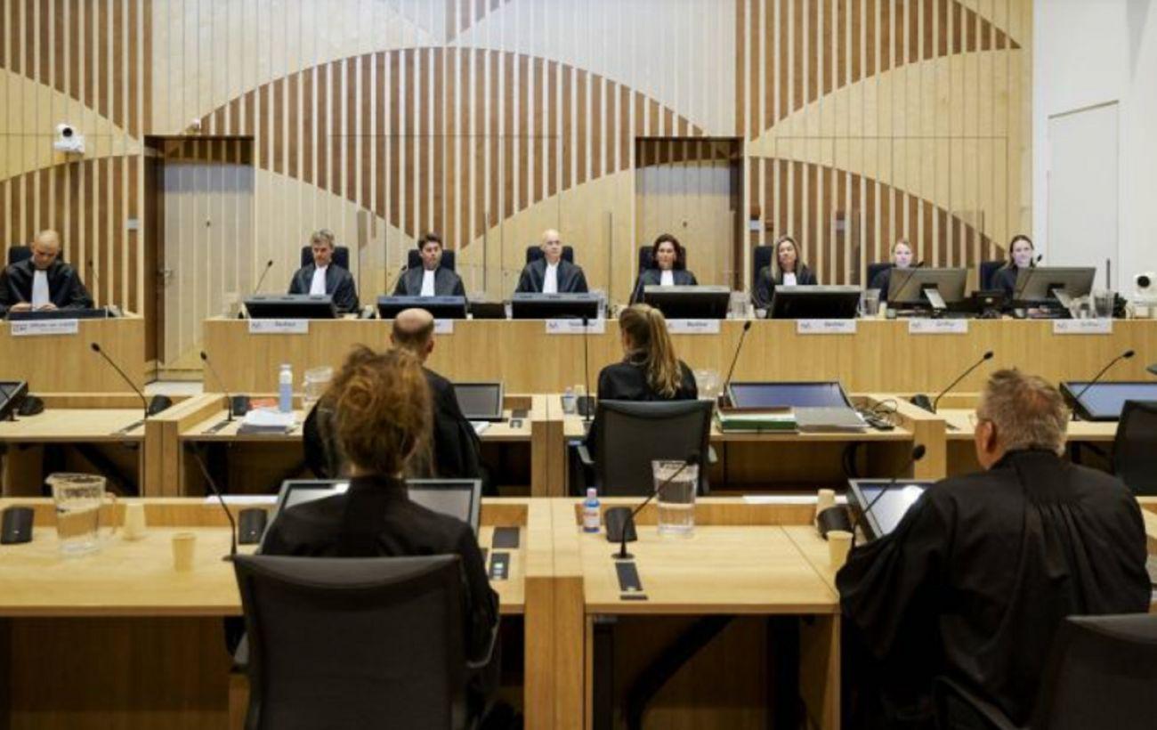 Суд в Гааге возобновит в понедельник рассмотрение дела MH17