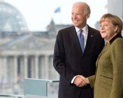 В Госдепе США исключили переговоры о сделке с Германии по