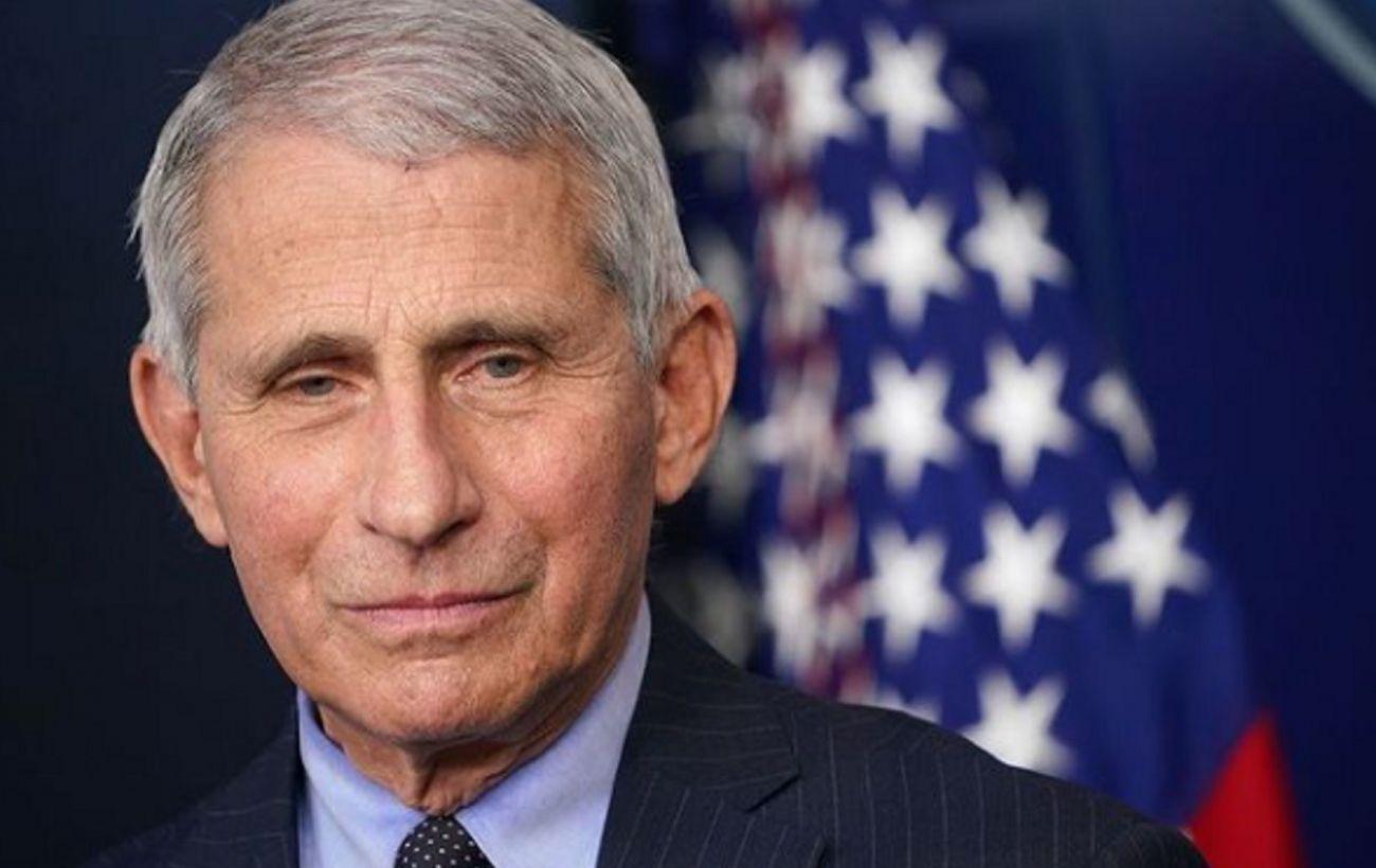Политические разногласия в США привели к 500 тысячам жертв от COVID-19, - Фаучи