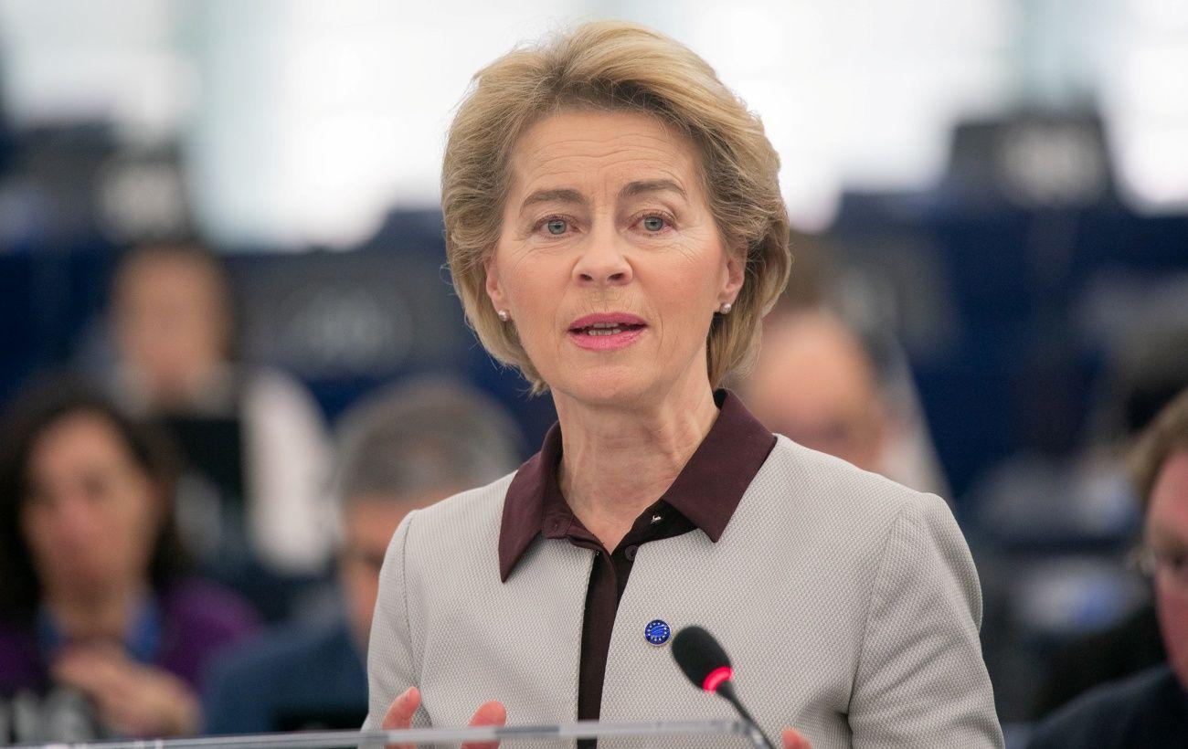 Евросоюз решил удвоить вклад в COVAX