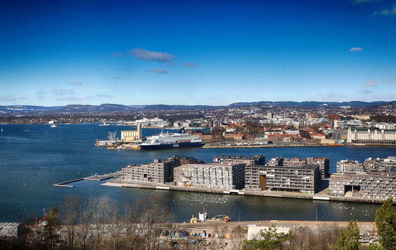 Норвегия снимает карантинные ограничения в столичном регионе