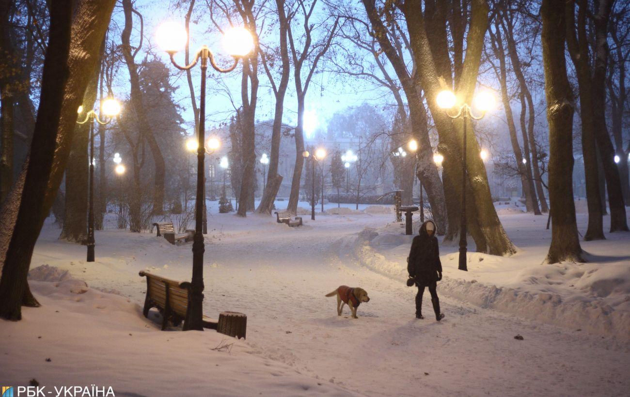 Сколько продержится потепление в Украине: синоптики назвали сроки