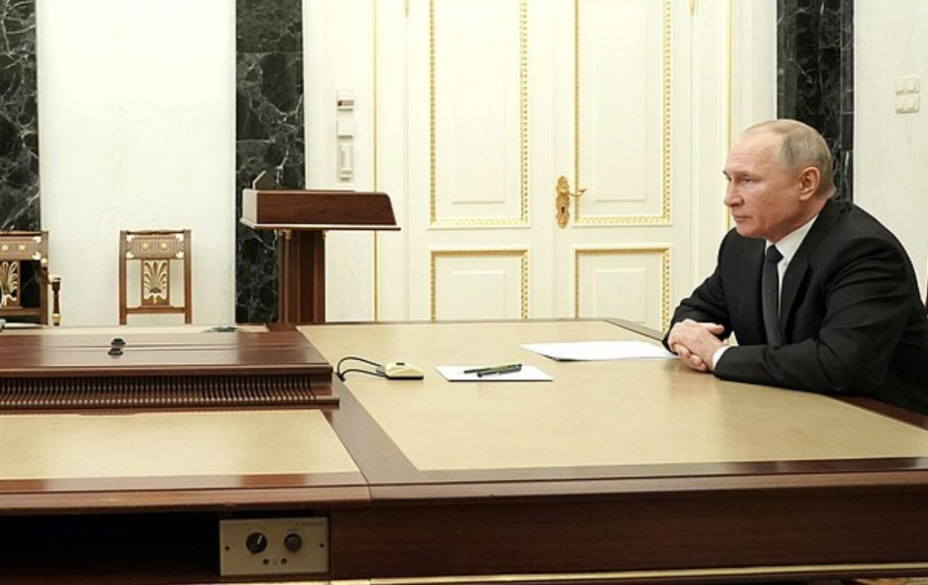 Украина не боится реакции Путина на санкции против Медведчука, - Данилов