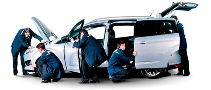 Ремонт и обслуживание Land Rover на 50% дешевле