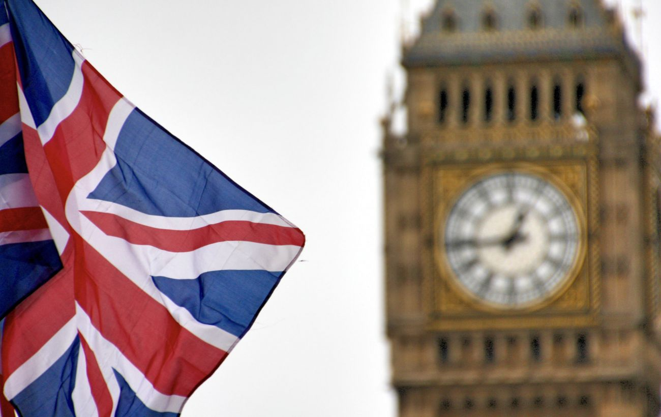 Россия остается серьезной угрозой для европейской безопасности, - Британия