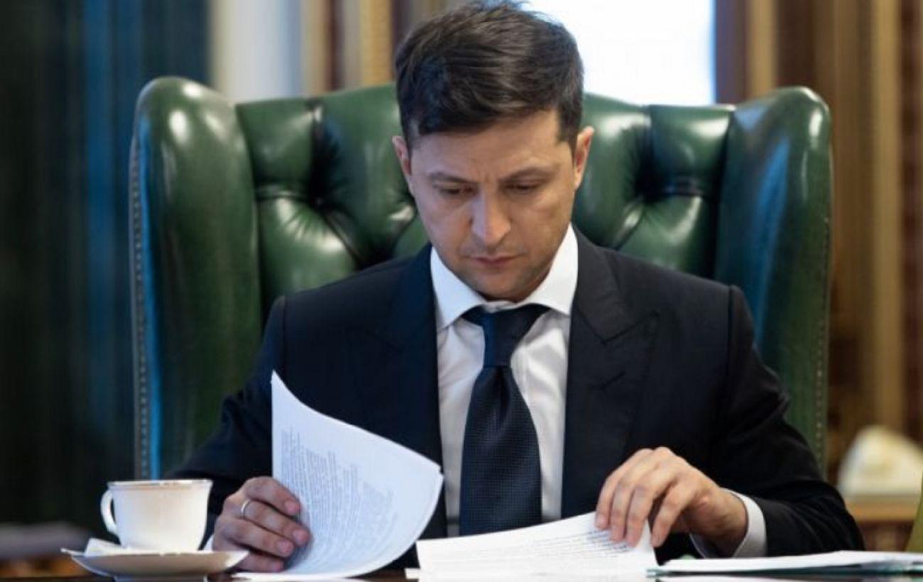 Зеленский назначил президентские стипендии паралимпийцам и их тренерам