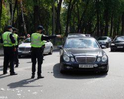 Центр Киева могут временно перекрывать 2-3 марта