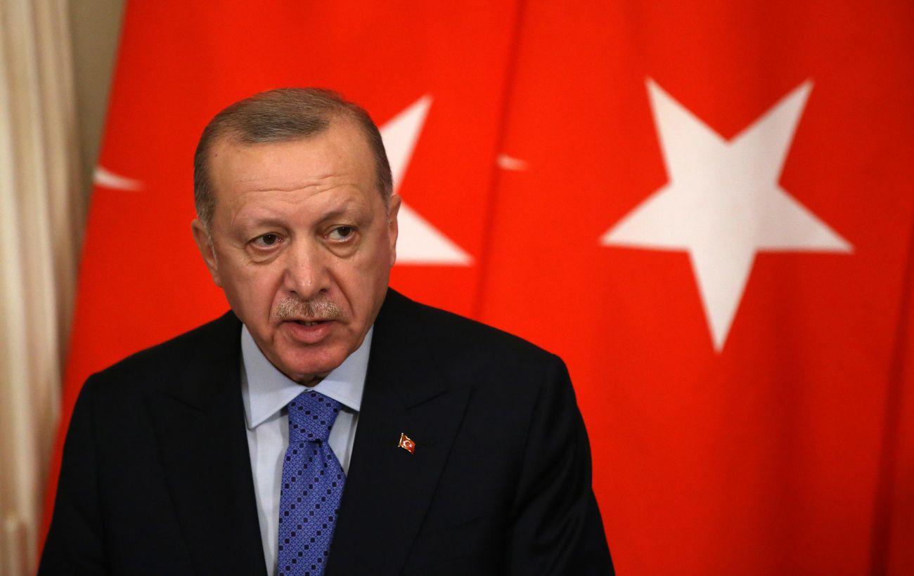 Турция вышла из Стамбульской конвенции о защите женщин