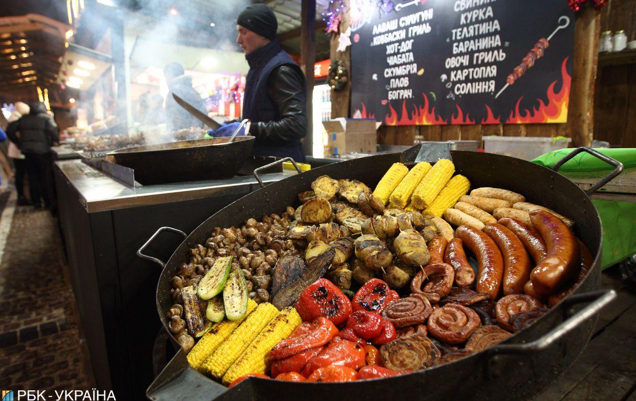 В Киеве запретили проводить продуктовые ярмарки до 12 апреля