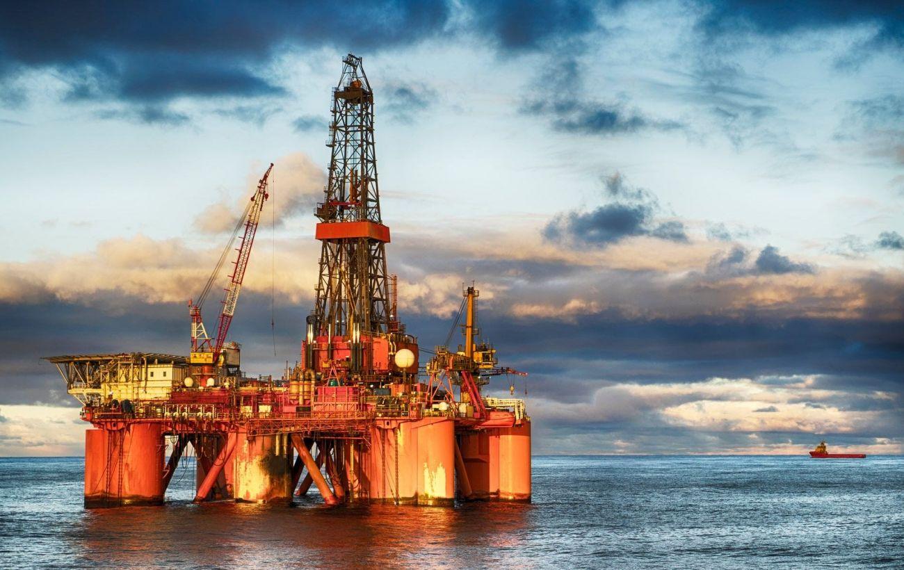 Цены на нефть Brent упали ниже 70 долларов