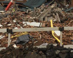 На военной базе в Гвинее прогремел взрыв, погибли 15 человек