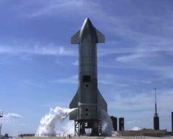 Starship не полетел: Маск назвал причину и анонсировал новую попытку