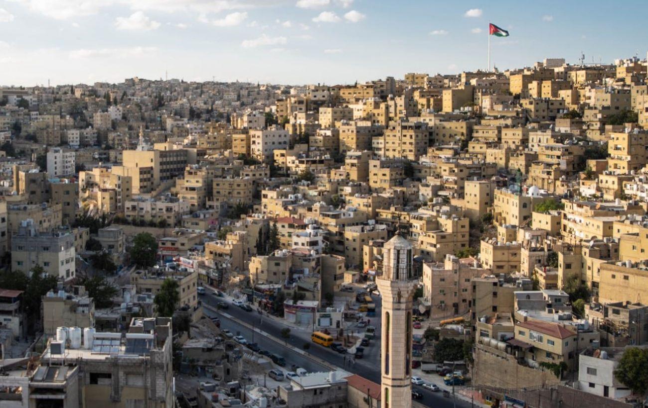 В Иордании разрешили экстренное применение