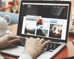 Создание сайтов с нуля и доработка существующих порталов