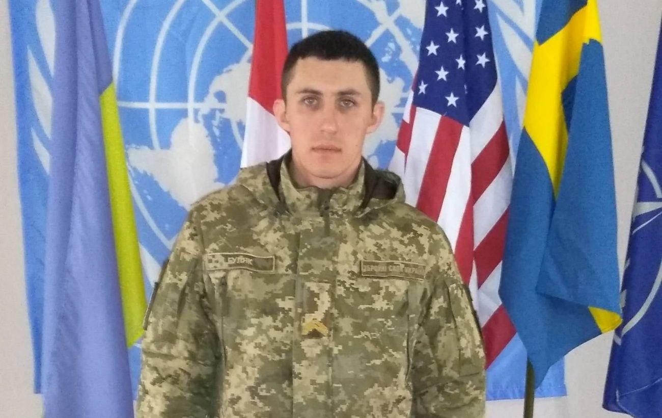 Подрыв военной машины на Донбассе: названо имя погибшего бойца