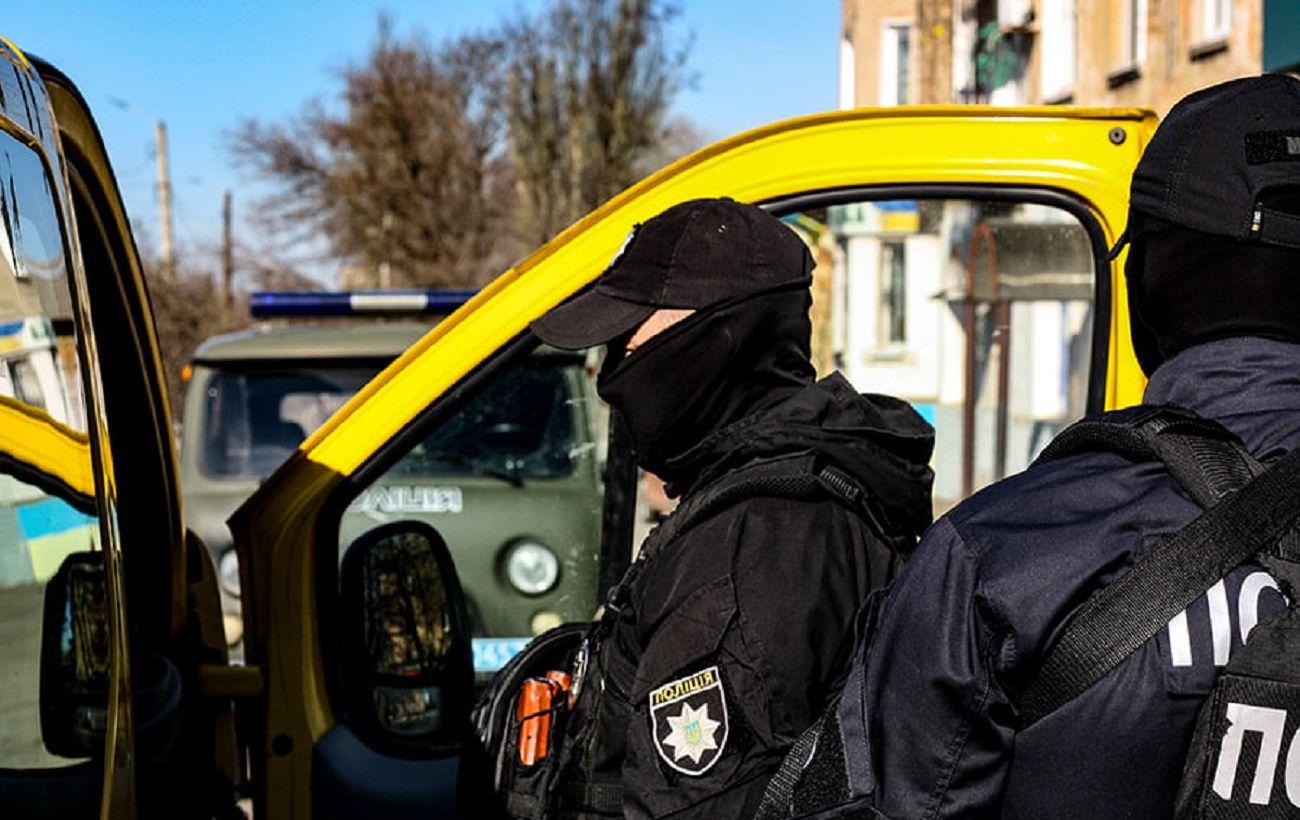 Силы ООС провели на Донбассе рейд против диверсий