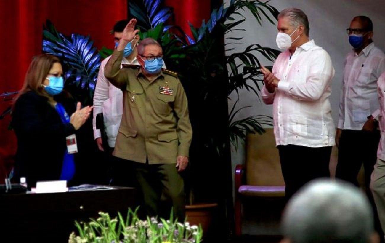 На Кубе назвали имя преемника Рауля Кастро