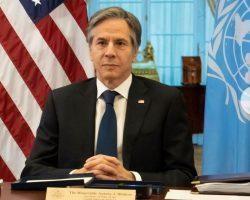 Все страны-члены НАТО осудили агрессию России против Украины, - Блинкен