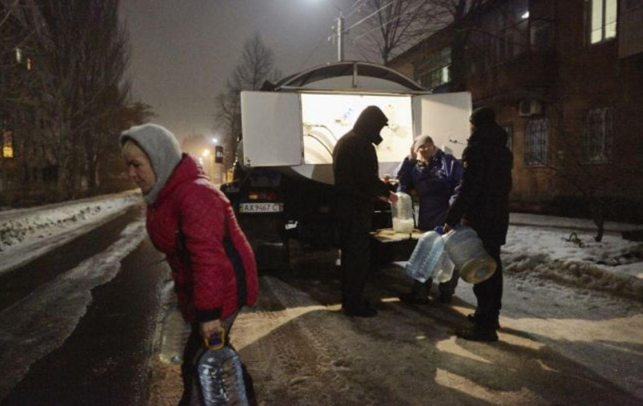 Более миллиона жителей без воды: в ООН отреагировали на обстрел инфраструктуры Донбасса