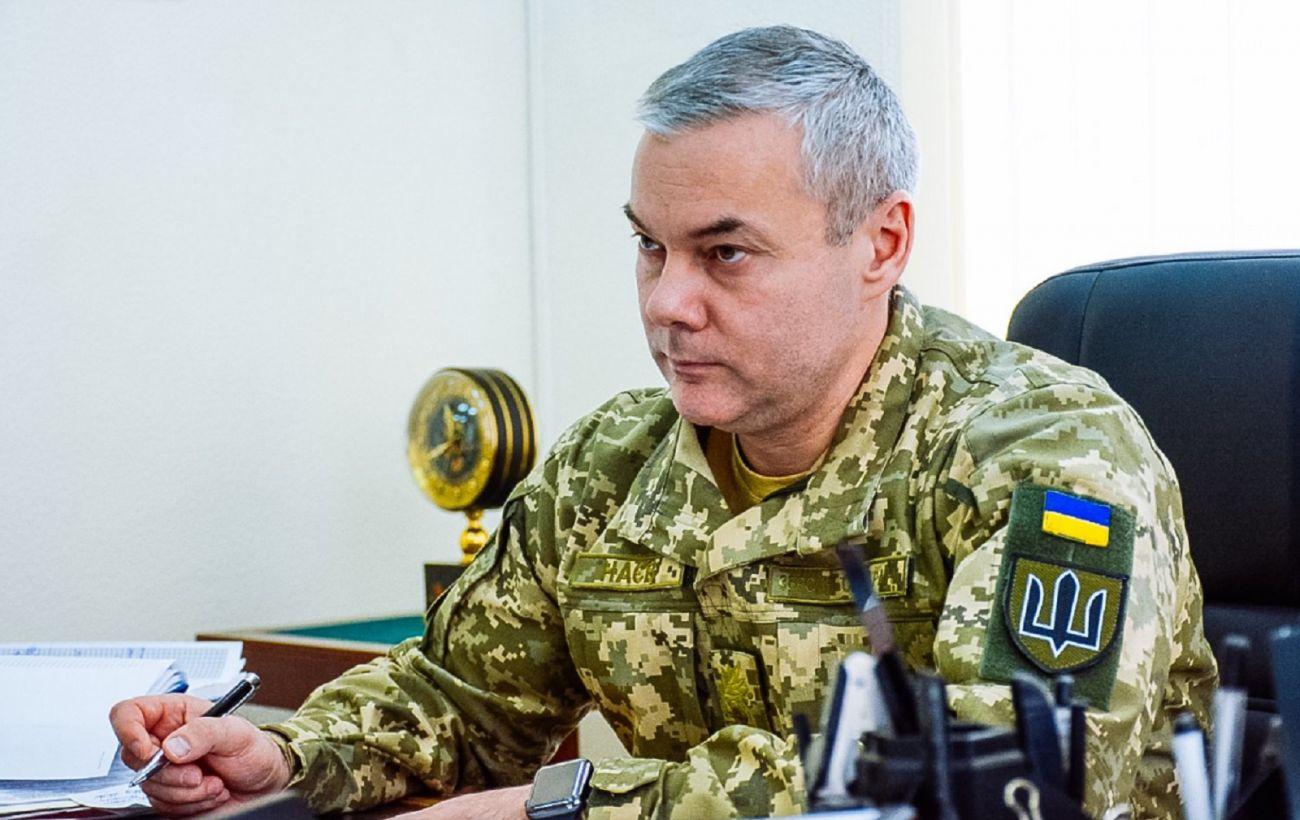Разведка рассматривает три сценария военной агрессии РФ против Украины
