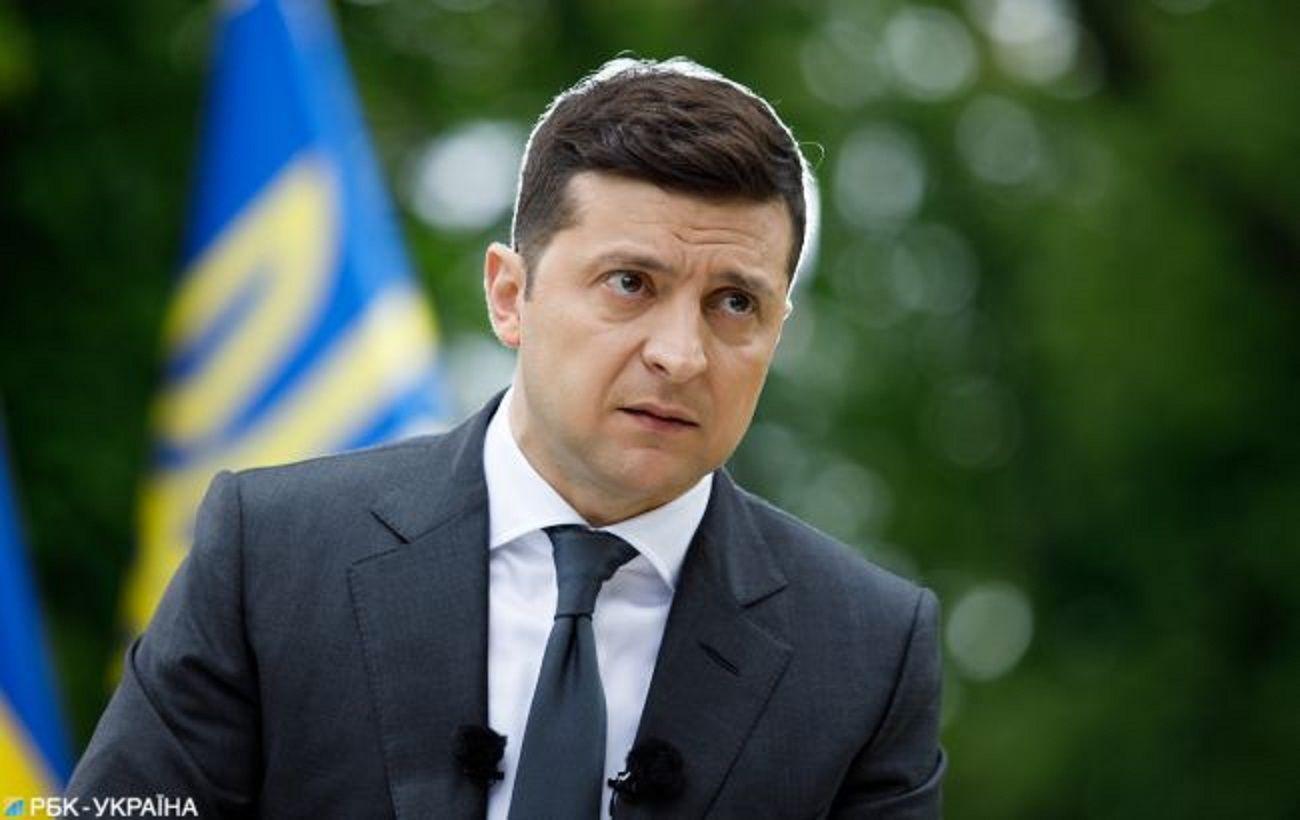 Украина ввела санкции против 11 российских компаний. Зеленский подписал решение СНБО