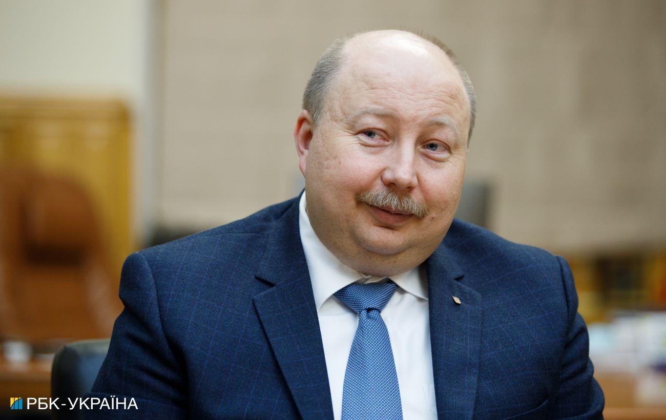 В Украине смогут размещать министерства не только в Киеве: Кабмин поддержал проект