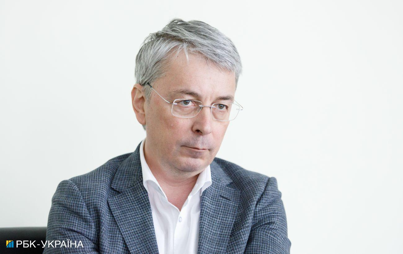 Министр культуры рассказал, будут ли еще закрывать телеканалы в Украине