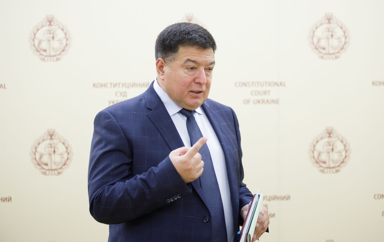 Верховный суд открыл дело по отмене Зеленским назначения судей КСУ