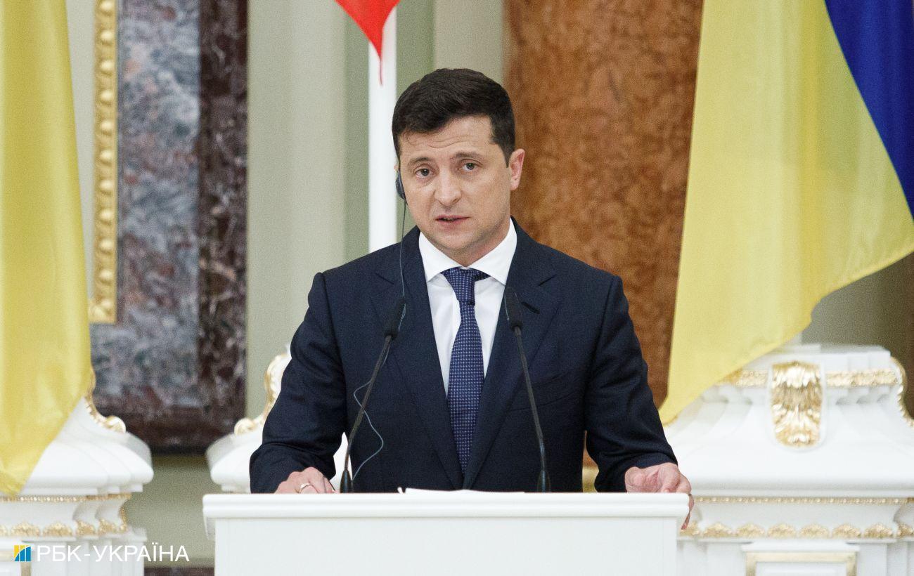 СНБО принял второй пакет санкций против контрабандистов, - Зеленский