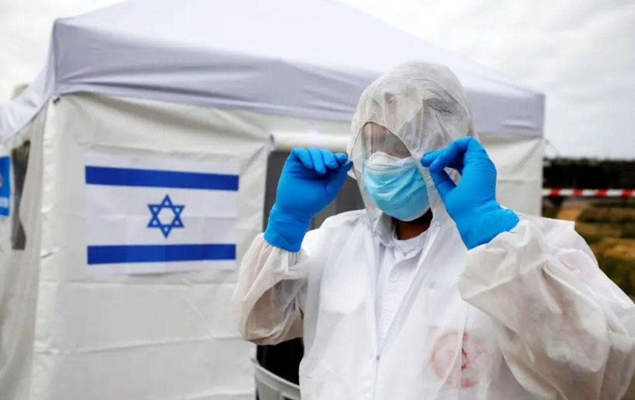 В Израиле впервые за 10 месяцев не зафиксировали смертей от COVID