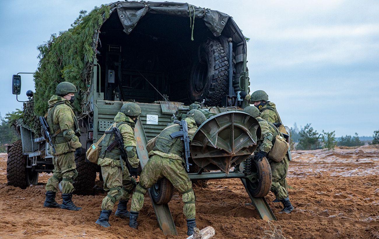 ОБСЕ зафиксировала более 200 нарушений тишины на Донбассе за сутки