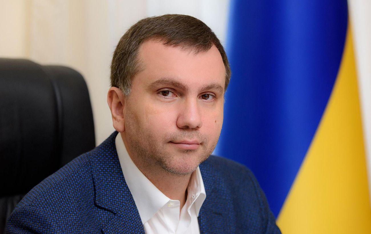 НАБУ проводит обыски в Окружном админсуде Киева. Замешан родственник Вовка