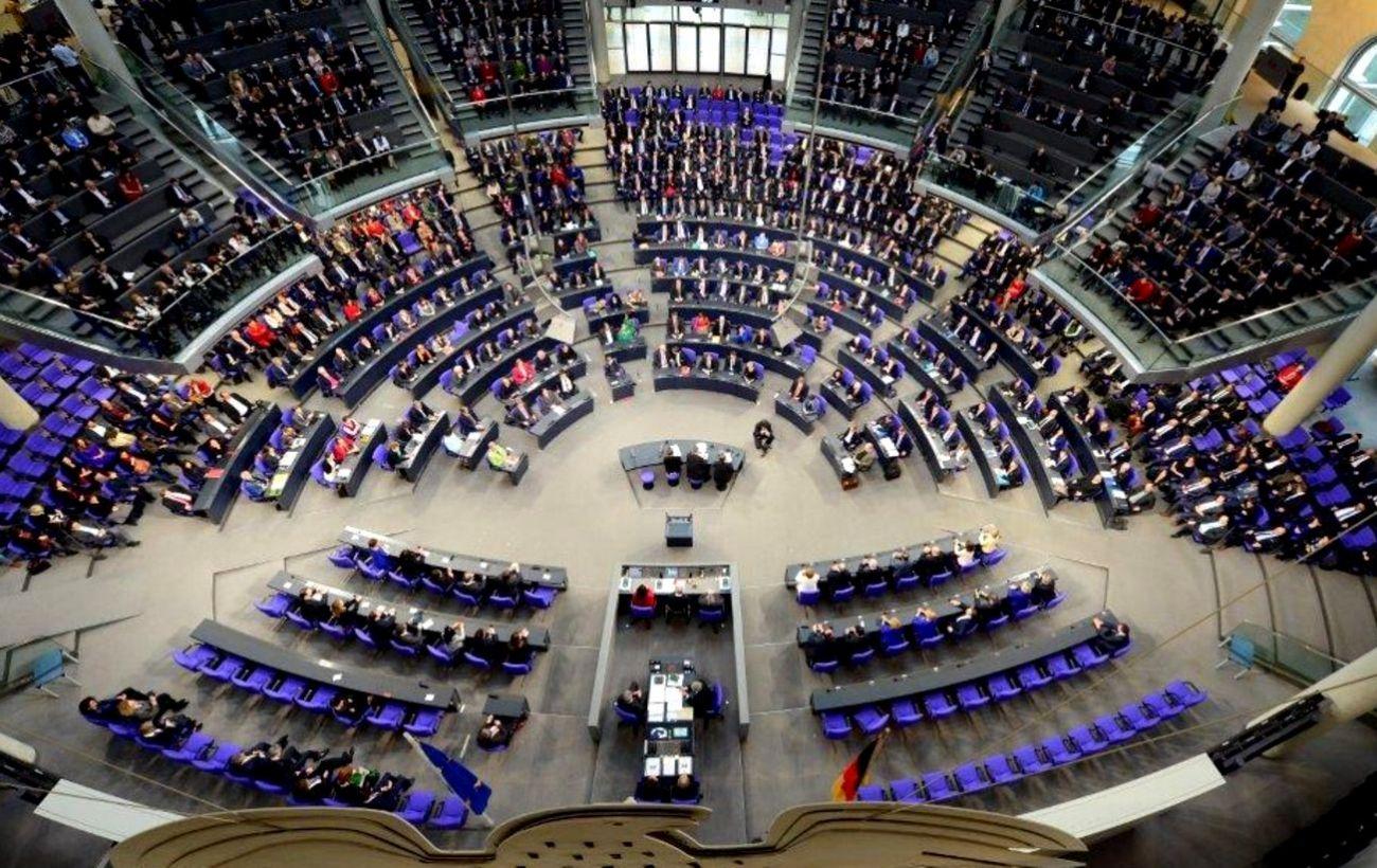 В Бундестаге призвали ЕС объединиться перед российской угрозой