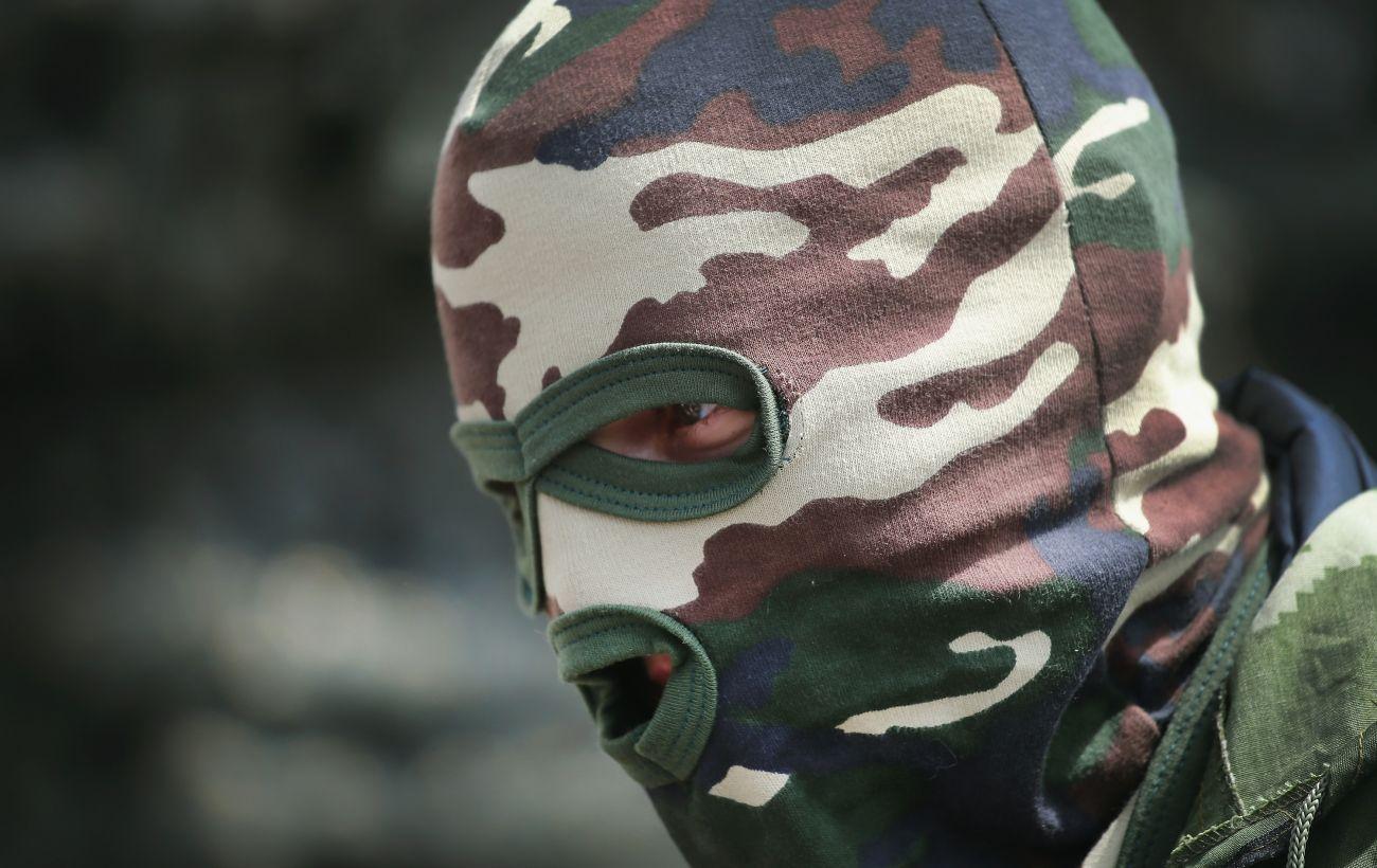 Спецподразделения РФ готовят провокации на Донбассе, - штаб ООС