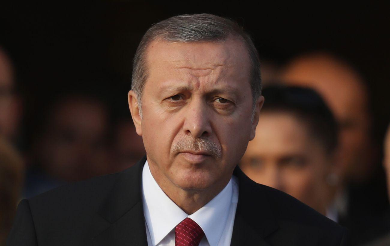 Турция не намерена признавать Крым частью РФ