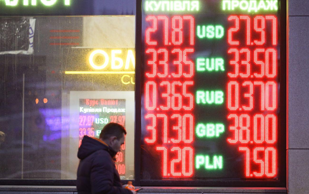 Как изменится курс доллара: прогноз аналитика на следующую неделю