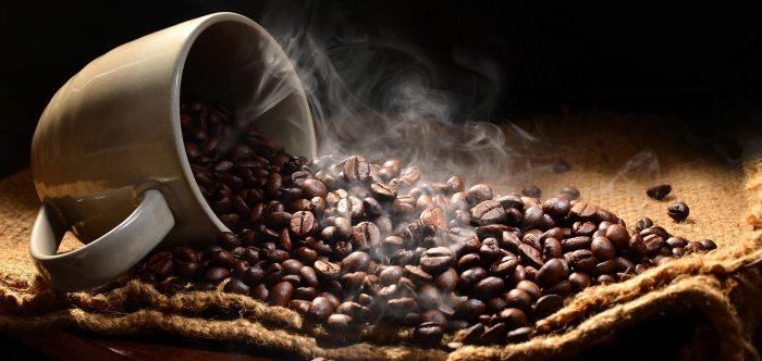 Свежеобжаренный кофе с быстрой доставкой