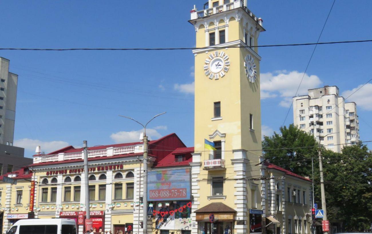 Город Хмельницкий выиграл престижную награду ПАСЕ