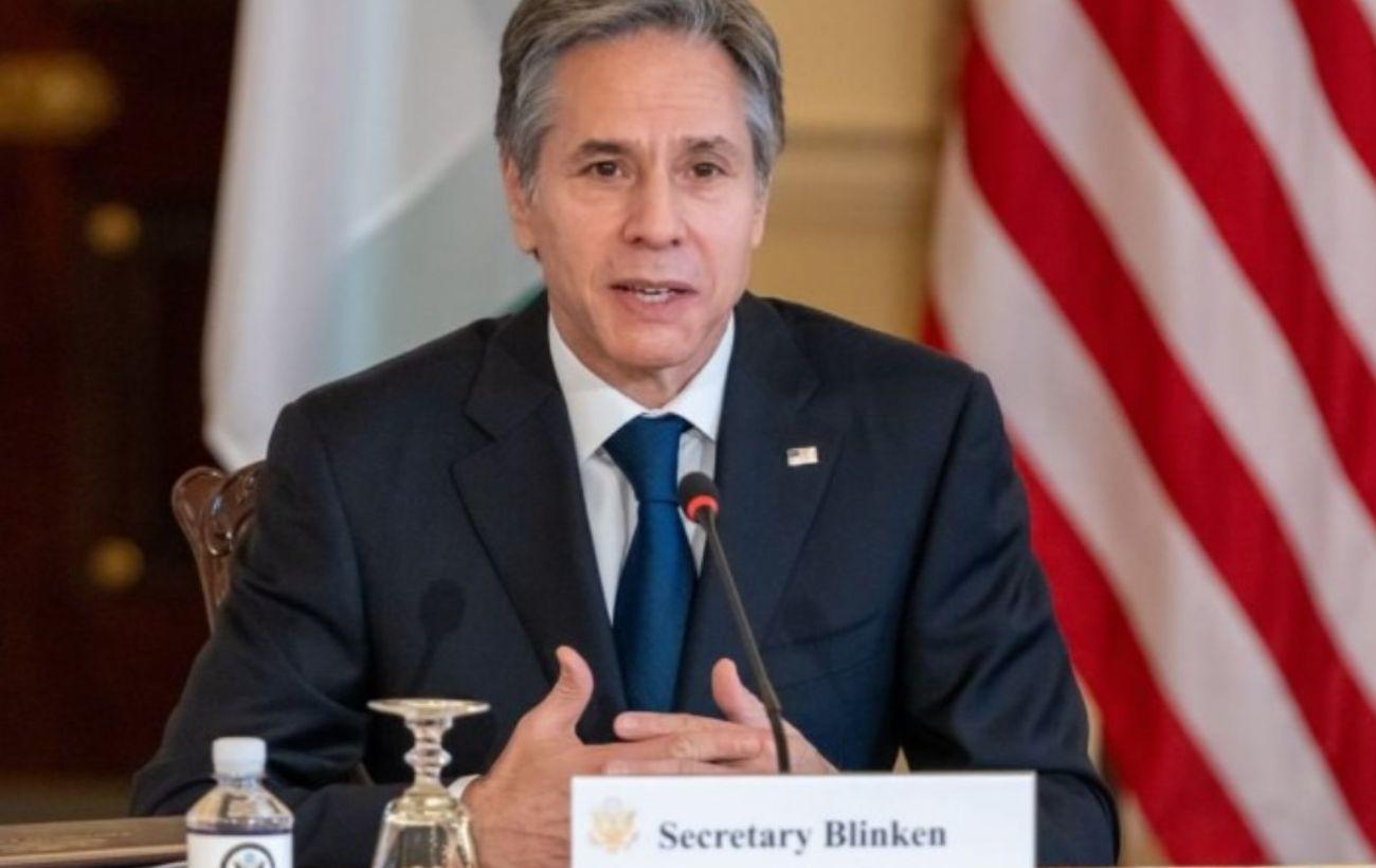 Блинкен назвал условие сотрудничества с Россией