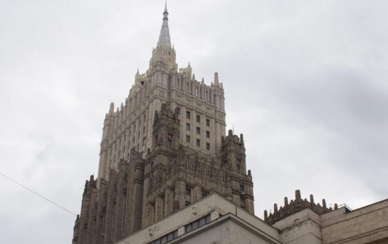 Россия хочет обменяться с США гарантиями о невмешательстве в дела друг друга