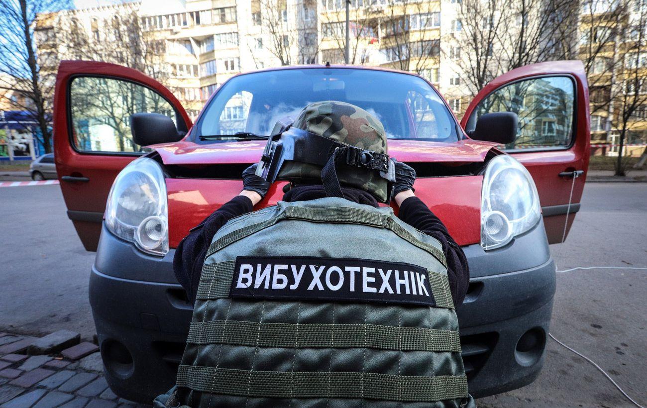 Во Львовской области взорвался снаряд времен Второй мировой войны, есть пострадавший