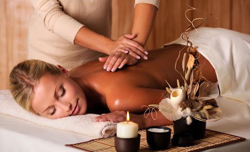 Профессиональные массажи для здоровья и красоты
