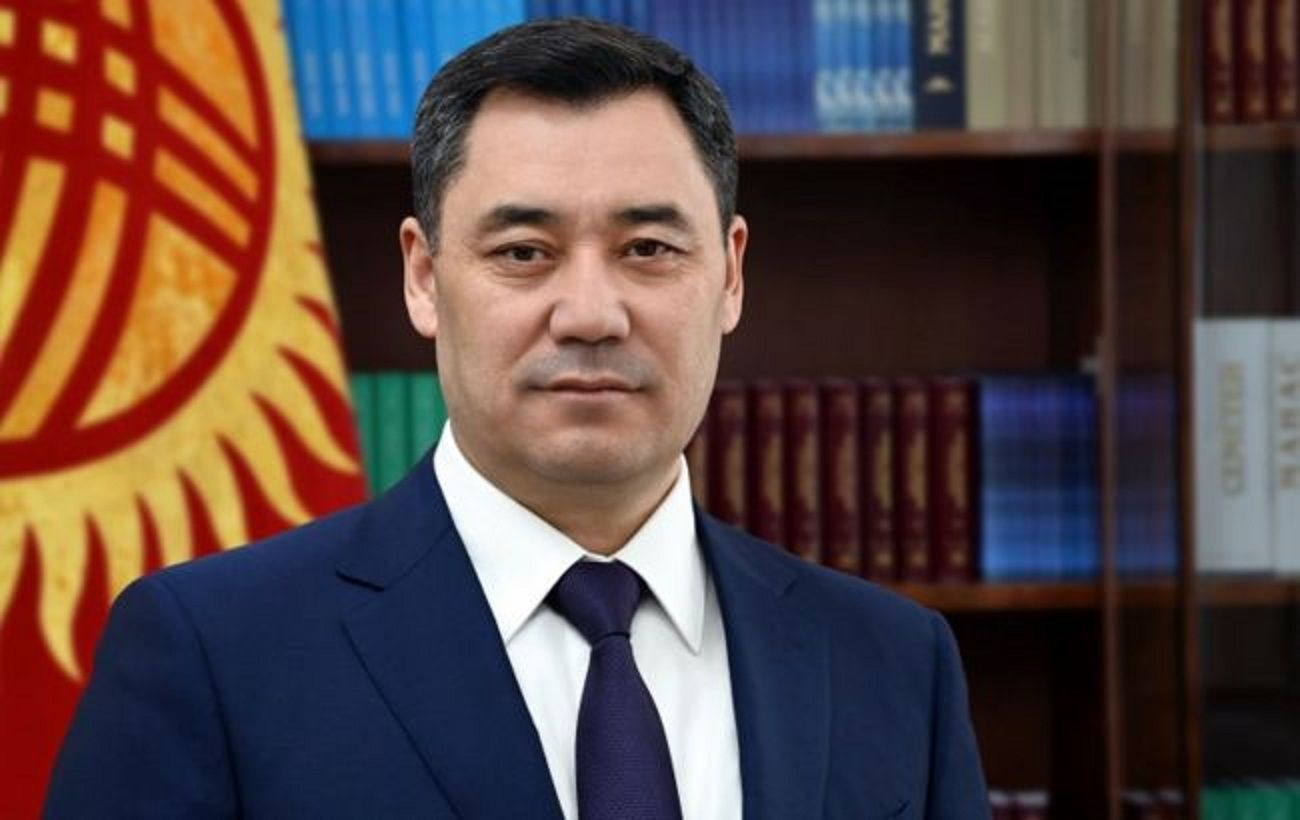 Президент Киргизии отправил в отставку правительство страны