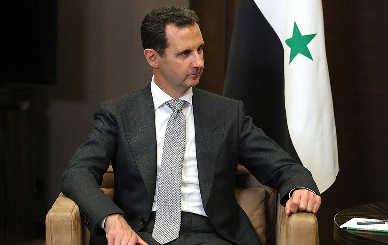 Действующий президент Сирии снова победил на выборах