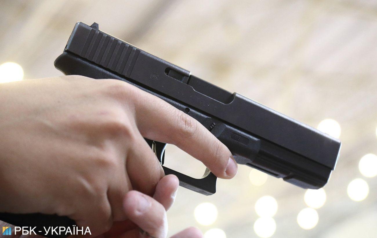 В Одессепограничник застрелился в служебном кабинете